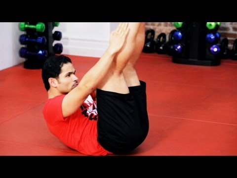 3 Fitness Drills | Kickboxing Lessons
