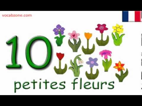 Number Names Worksheets french number 1-30 : Learn French numbers song - Une Chanson des Chiffres - YouTube