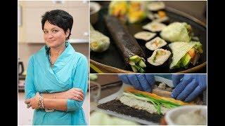 Kaip vėl nepersivalgyti per šventes ir idėjos lietuviškam Kūčių stalui iš japonų virtuvės