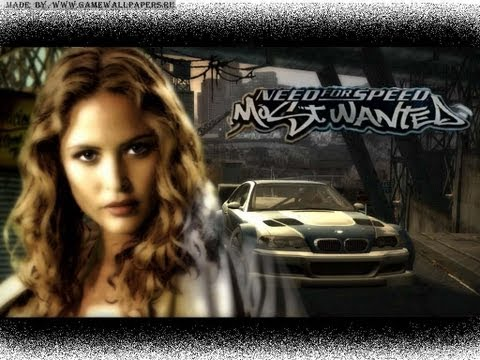 Need For Speed Most Wanted Full Movie HD (Updated Description)