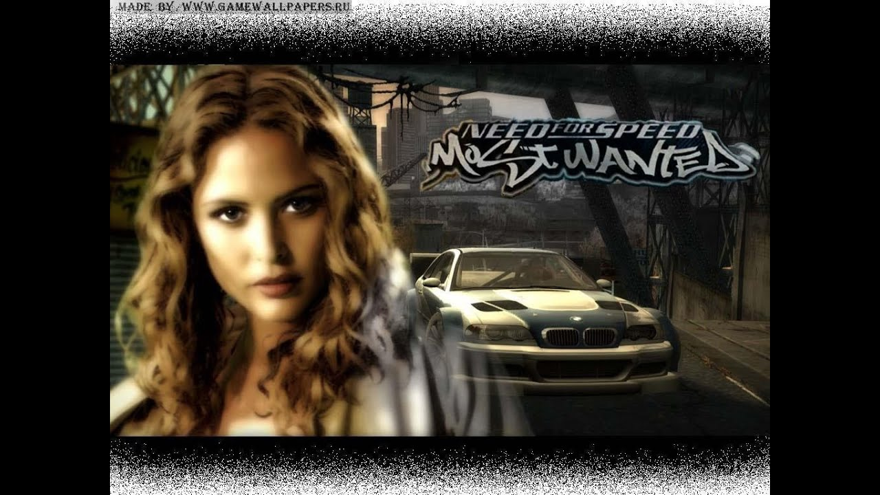 Need For Speed Most Wanted Full Movie HD Updated Description