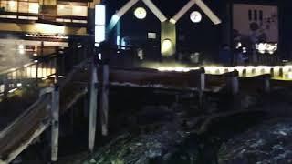 Japan Hot Spring (Kusatsu Onsen)