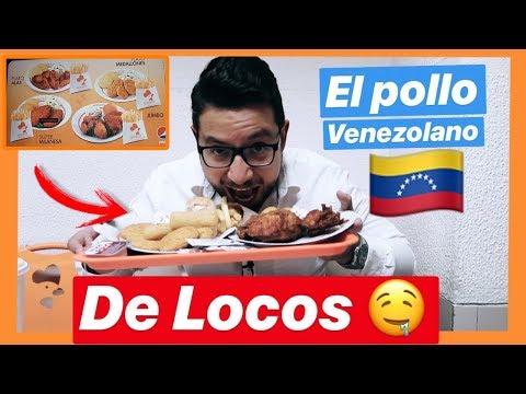 Pollo Arturo´s Venezuela ¿PÉSIMA CALIDAD? o ¿La Mantiene con la crisis?