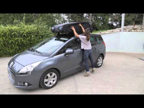Barres de toit norauto pour barres longitudinales int g - Barre de toit norauto ...