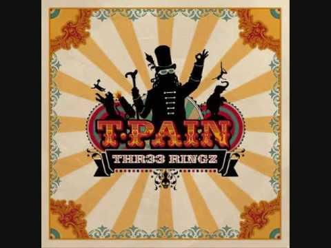 T-Pain -Phantom