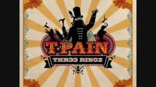 Download T-Pain -Phantom MP3 song and Music Video