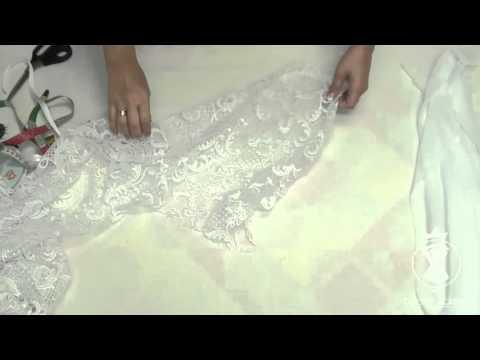 Переделываем платье