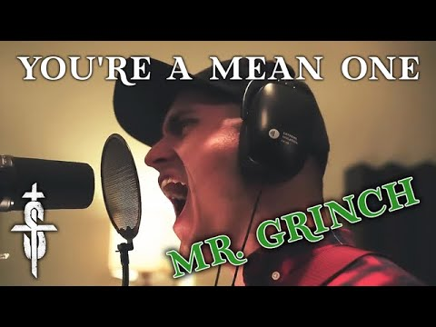"Small Town Titans - ""You're A Mean One, Mr. Grinch"" Mp3"