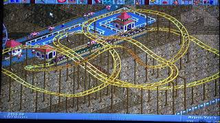 The Tycoon Master Letand39s Play Roller Coaster Tycoon With Corang15 Episode 167