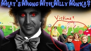 What's Wrong With Willy Wonka? [Theory]