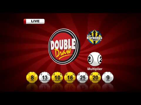 Double Draw #21846 30-12-2017 4:45pm