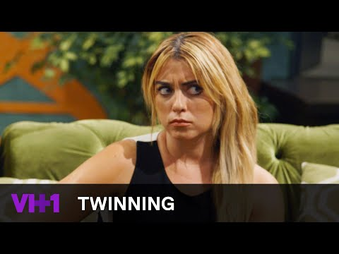 Twinning | Torian Fields Upsets GinaMarie Russo By Voting Her Into The Twin Off | VH1