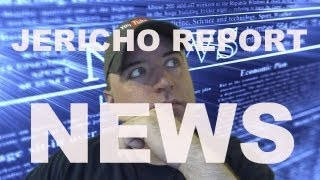 The Jericho Report Weekly News Briefing # 045 03/24/2013
