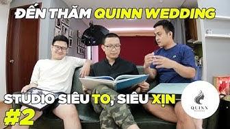 Studio Du Hí #2 ✅ Nikon Z6 ưu nhược điểm | Quinn Wedding If MACHN