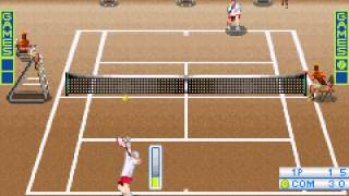 Virtua Tennis - Vizzed.com Play - User video