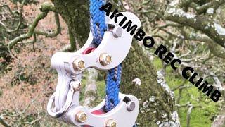 Video Akimbo Rec Climb & personal review download MP3, 3GP, MP4, WEBM, AVI, FLV Desember 2017
