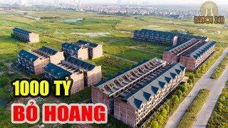 Khu đô thị Kim Chung Di Trạch, Hà Nội    Ác mộng 10 năm chưa dứt của giới đầu cơ