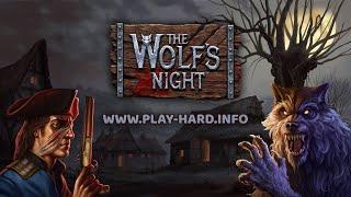 Скачать The Wolf S Night By NetEnt