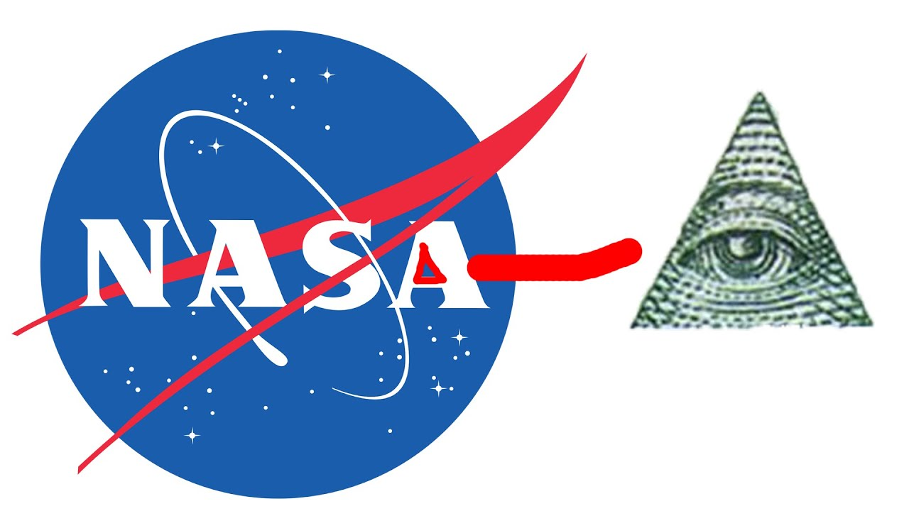 NASA is Illuminati - Y...