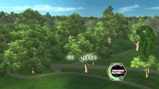 Tiger Woods 08 for PC Scramble at Cog Hill