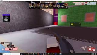 Hacking in fun games roblox