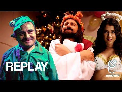 REPLAY: Navidad 2018