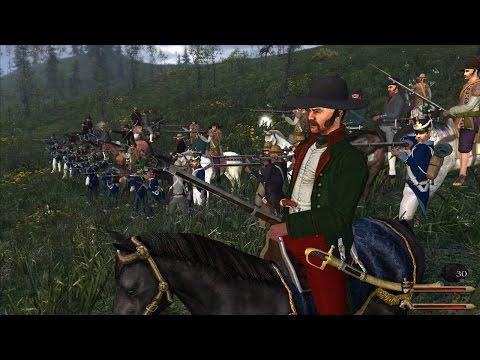 Warband Independencia de Chile (Gran Batalla)
