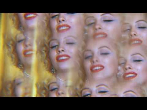 Decadence Dolls Sizzler Reel: Marilyn performer by Kaity Kinloch