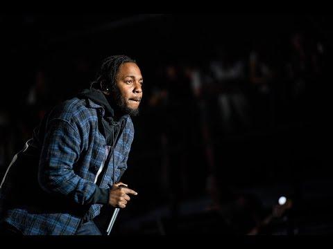 Kendrick Lamar [FULL SET] - ACL Fest Weekend 2- 10/08/16
