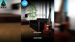 MJ ROOM - escape game | Full Walkthrough | Android / iOS  Gameplay HD
