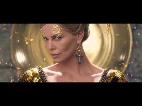 Le Chasseur et la Reine des Glaces / Bande-annonce 3 VF [Au cinéma le 20 Avril] streaming vf