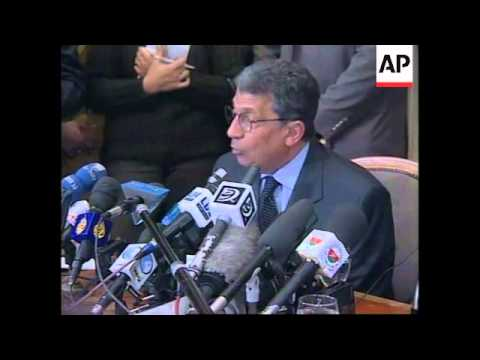 EGYPT: ARAFAT TURNS TO ARAB LEAGUE FOR SUPPORT