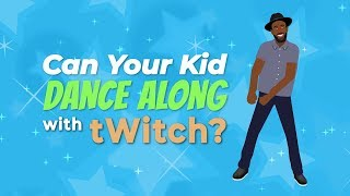 Your Best Moments Showing Kids Can Dance Along with tWitch