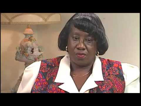 A Conversation with Unita Blackwell