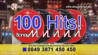 Boney M. - Die große Hit-Kollektion (promo video)