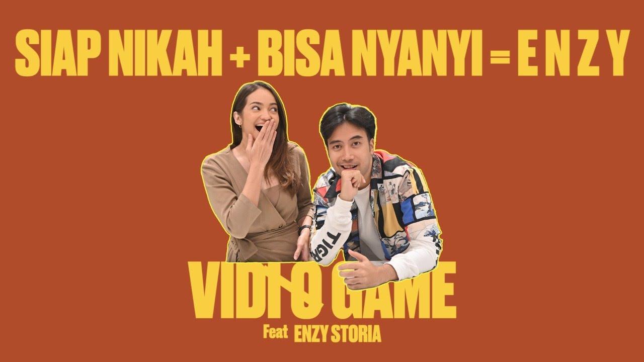 Vidi-O-Game : Enzy Storia (Part 2)