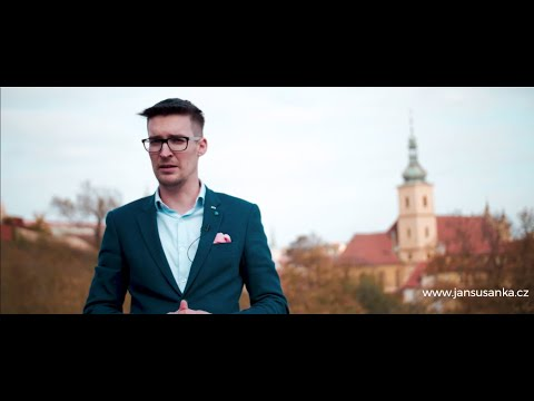 Jan Sušánka - nezávislý investiční a finanční poradce (Wealth Management, Family Office)