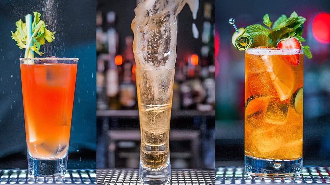 Download World's Top Cocktails