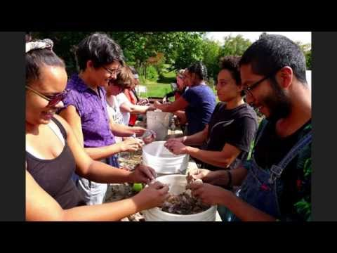 CFC 2015 Leah Penniman: The Intersection of Black Lives Matter and Food Justice