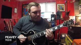 Electro Harmonix 44 Magnum Demo