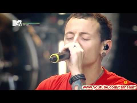 Linkin Park - 04 - Waiting For The End (Live - MTV World Stage 2011) HD.mp4