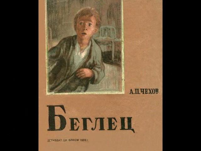 Изображение предпросмотра прочтения – ОксанаБузина представляет буктрейлер кпроизведению «Каштанка» А.П.Чехова