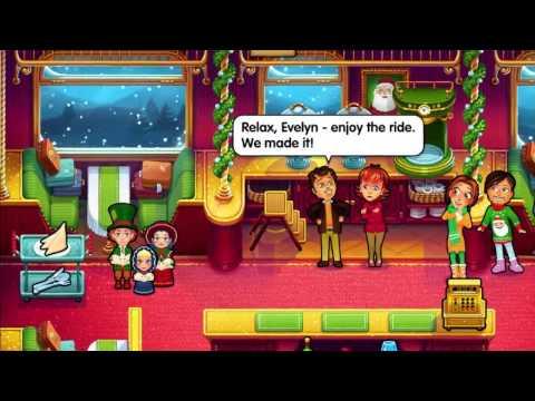Delicious – Emily's Christmas Carol Walkthrough – Level 21