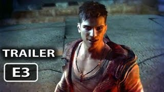 DmC Devil May Cry (E3 Trailer)