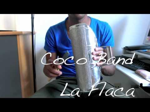 Güira tutorial - Como tocar la Güira Dominicana Instrumento De Percusion