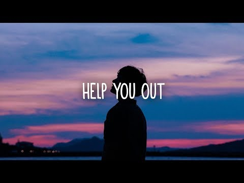 Leonell Cassio - Help You Out (Lyrics) ft. Jonathon Robbins