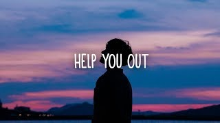 Leonell Cassio - Help You Out (Lyrics) ft. Jonathon Robbins
