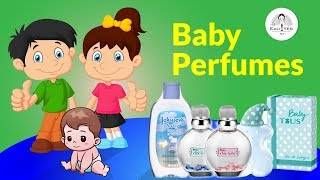 Top 10 Baby Colognes and Perfumes