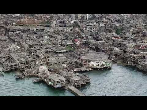 Marawi City, The Aftermath
