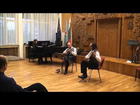 Reunion from the soundtrack to the movie Captain Corelli's Mandolin